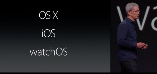 اپلیکیشن های بومی به اپل واچ پا خواهند گذاشت