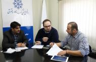 کنفرانس خبری نهمین جشنواره وب و موبایل ایران