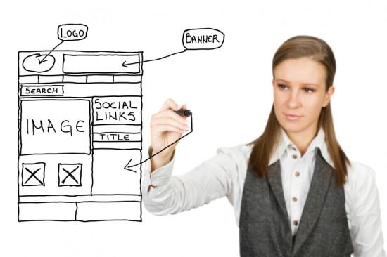 قواعد اصولی برای جذب کاربر در طراحی سایت