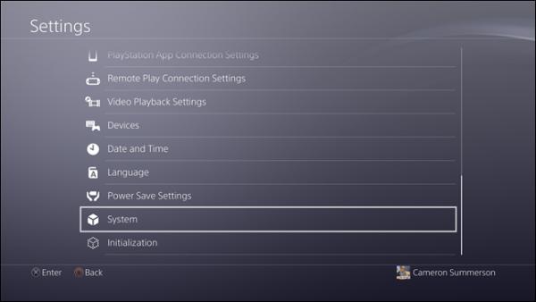 Boost Mode در PlayStation 4 Pro