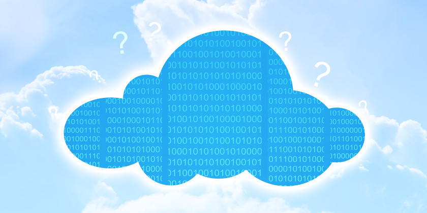 رایانش ابری (Cloud Computing) چیست؟ – بخش ۲