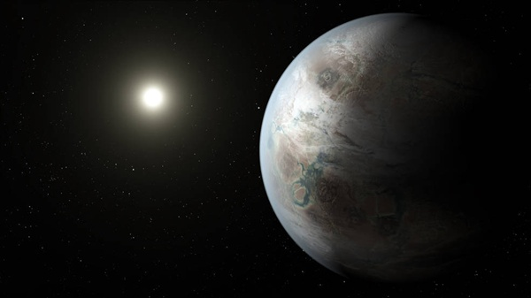 آیا از تفاوت های زمین با سیاره های هم اندازه اش چیزی می دانید ؟