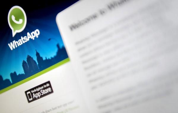 نسخه جدید برنامه واتس آپ برای سیمبیان سری 60