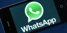 کاهش مصرف اینترنت واتس اپ