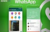 چگونه در حالت آفلاین با Whatsapp فایل ارسال کنیم؟