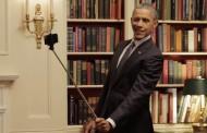 سلفی گرفتن در کاخ سفید آزاد شد