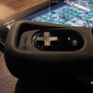 نحوه استفاده از WiiMote به عنوان کنترلر برای دستگاه اندروید شما
