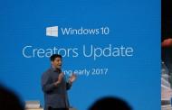 بهروزرسانی Creators Update ویندوز ۱۰ در ۲۲ فروردین به صورت رسمی عرضه خواهد شد