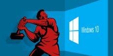 8 مشکل متداول در ویندوز 10 و راه حل آن ها