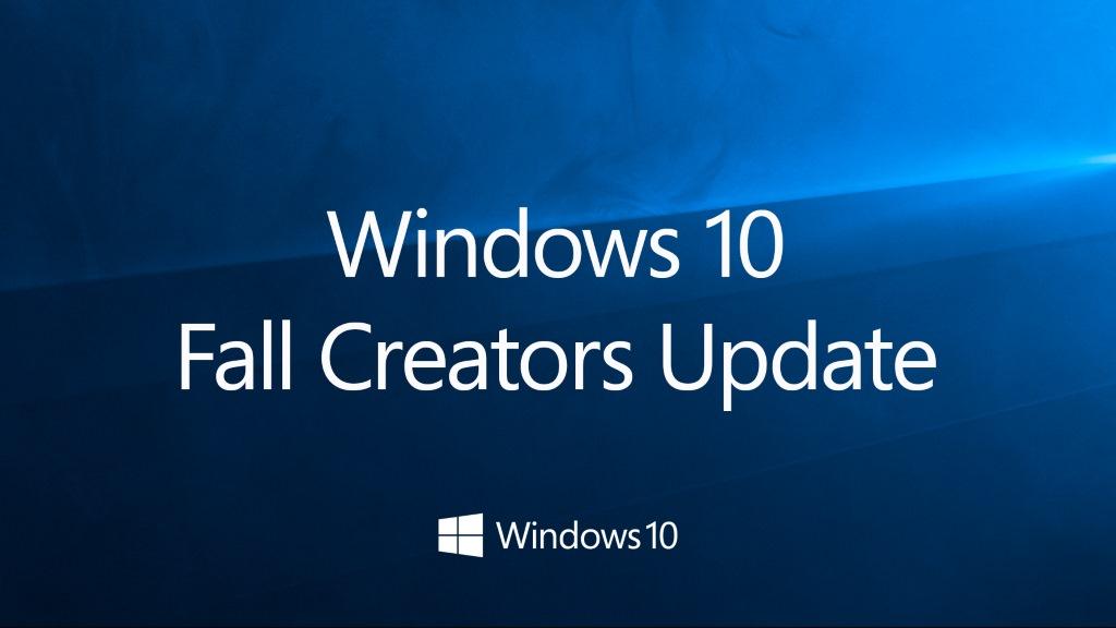 معرفی قابلیت های به روز رسانی جدید Fall Creators ویندوز