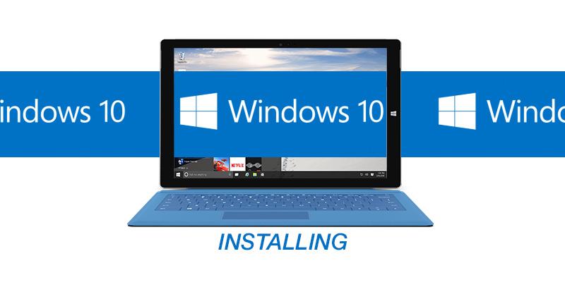 مایکروسافت ویندوز ۱۰ را با حجم کمتر برای دستگاه هایی با فضای ذخیره سازی کم، منتشر می کند