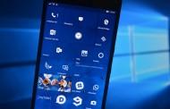 قابلیتهای جدید سیستمعامل ویندوز ۱۰ موبایل مایکروسافت فاش شد
