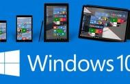 آمار جدید مایکروسافت از تعداد ۴۰۰ میلیون گجت مجهز به ویندوز ۱۰ خبر می دهد