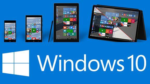 مایکروسافت از تعداد ۴۰۰ میلیون گجت مجهز به ویندوز ۱۰ خبر می دهد