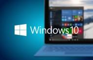 ویندوز ۱۰ در هنگام عرضه از USB 3.1 Type C پشتیبانی خواهد کرد