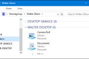 راهنمای کامل استفاده از HomeGroup در ویندوز