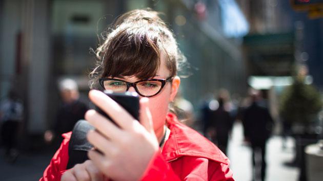 ۷ % آمریکایی ها فقط برای اینترنت از اسمارت فون استفاده می کنند.