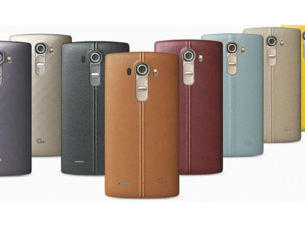 LG G4 Mini در مجارستان به فروش خواهد رسید