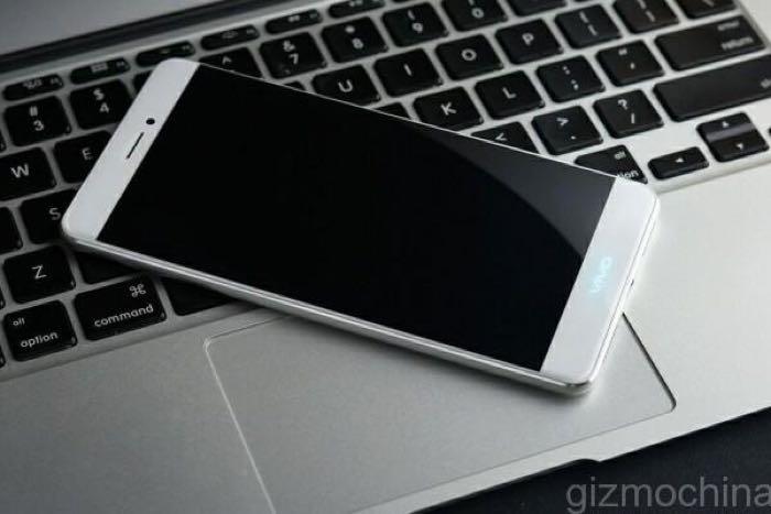 گوشی هوشمند Vivo X5Pro فاش شد