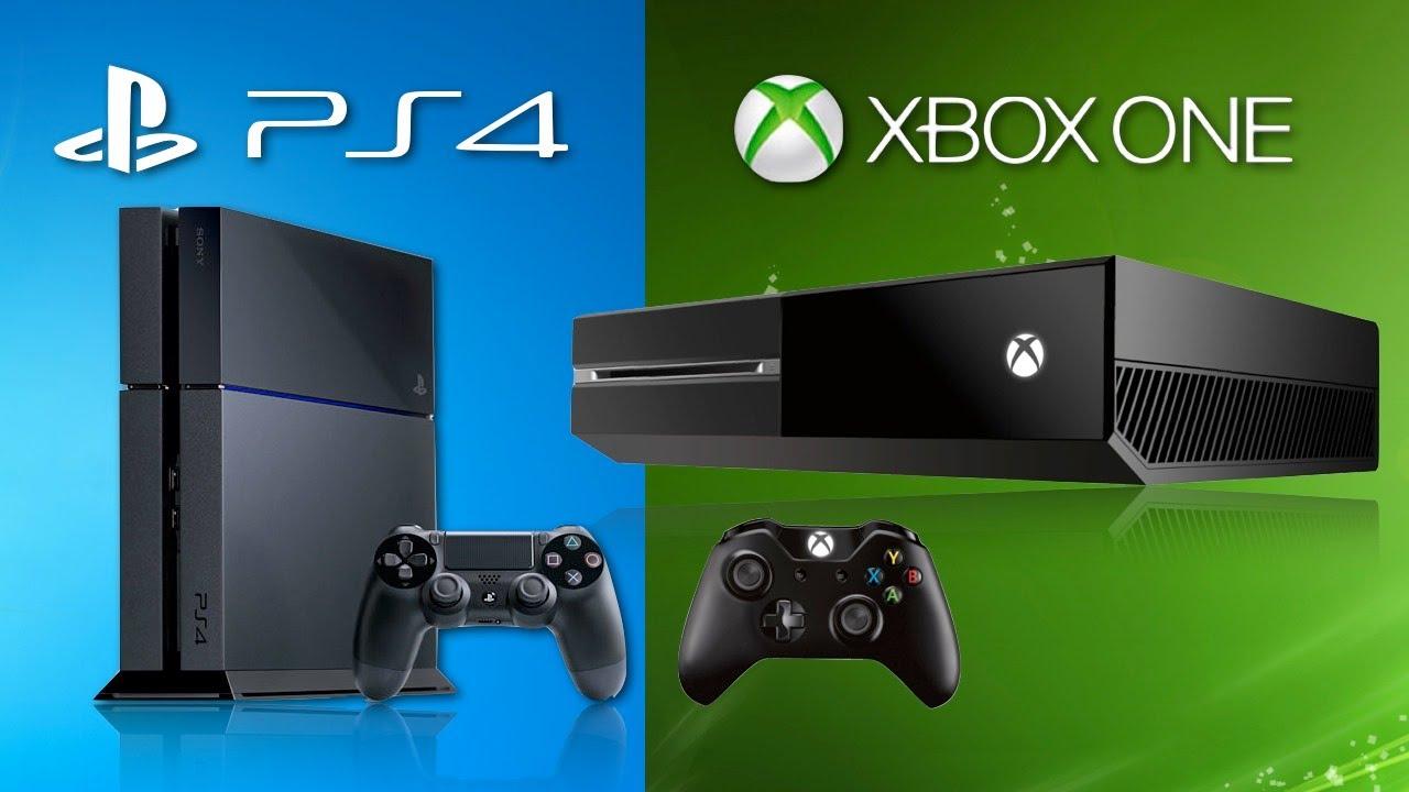 چرا انتخاب PS4 ارزشمند تر از X BOX ONE است؟