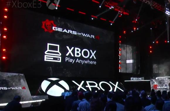 سپتامبر منتظر Xbox Play Anywhere باشید