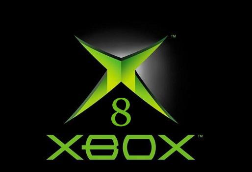 آیا نام کنسول بعدی مایکروسافت Xbox 8 است؟