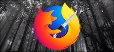 افزونه های فایرفاکس در نسخه کوانتوم
