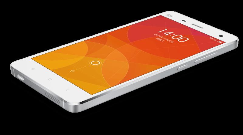 اطلاعات دیگری از Xiaomi Mi 4c منتشر شد