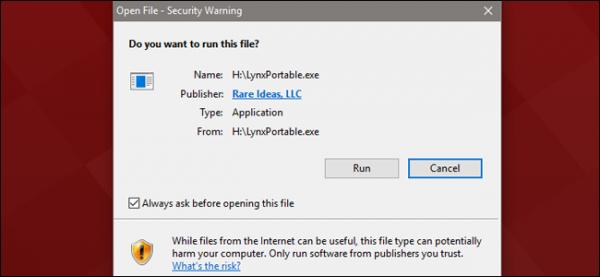 اجرای ویندوز از طریق USB