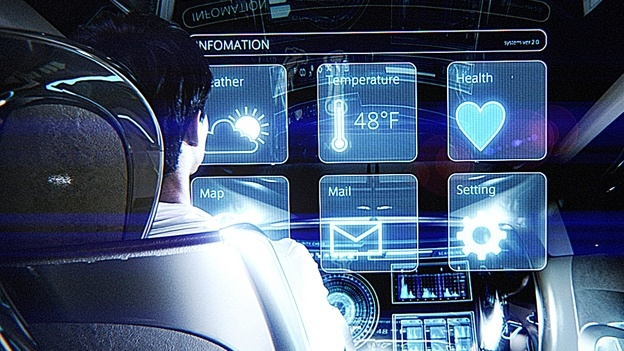 اتومبیل ها در آینده چگونه خواهند بود؟