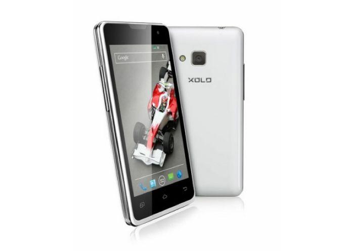 گوشی هوشمند آندرویدی دو سیم کارته Xolo Q500 معرفی شد