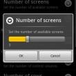 zeam workspace screens