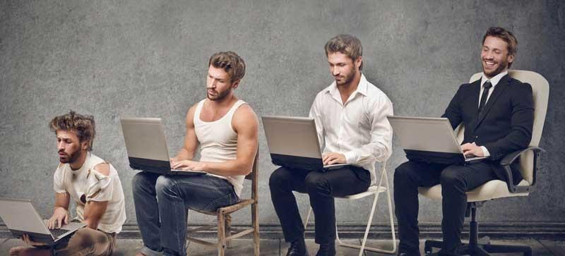 راههای شگفت انگیز کسب درآمد از اینترنت در ایران