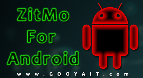 هراس روبات سبز پوش گوگل : با ZitMo آشنا شوید