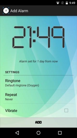 ۰۱Wave-Alarm