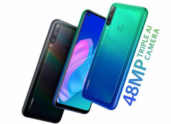 افزایش موجودی گوشی Huawei Y7p در بازار با هدیه کارت حافظه ۶۴ گیگابایتی