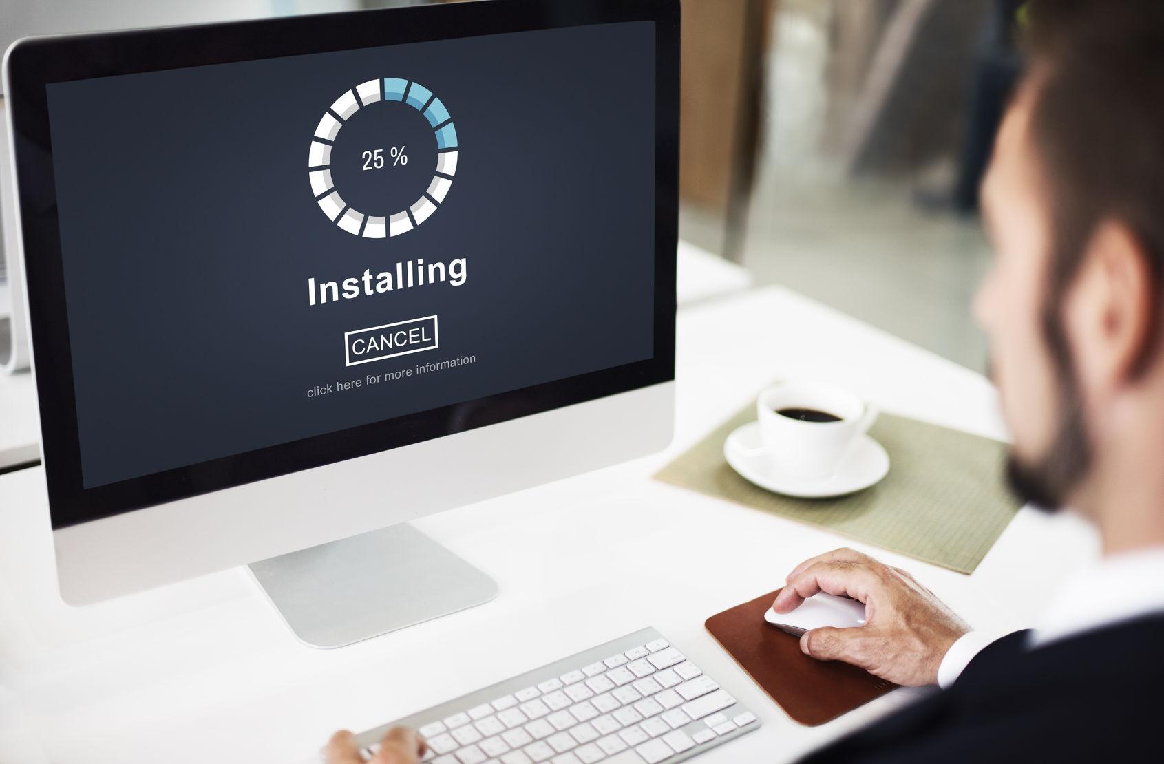 آموزش نصب درایورهای لپتاپ به روشی ساده