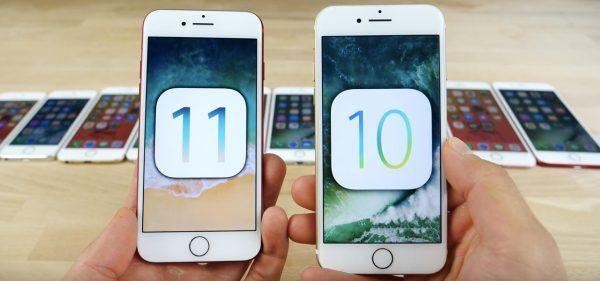 ۳ علت برای عدم استقبال ۲۵% از اپلی ها از iOS 11