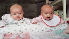 اولین نوزاد با آنتی بادی کرونا در آمریکا متولد شد
