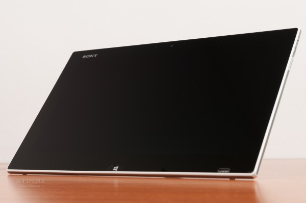 بررسی تبلت Sony VAIO Tap 11