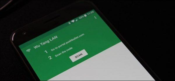 معرفی اپلیکیشن پورتال برای انتقال تصاویر بین گوشی و رایانه