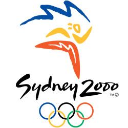طراحی لوگو المپیک سیدنی