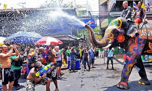 بهترین فستیوال هایی که در پایتخت های مهم گردشگری برگزار می شوند