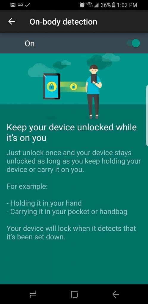 رمزگشایی سریعتر Samsung Galaxy S8
