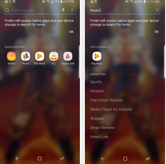 ۱۶ قابلیت جدید و جذاب آپدیت اندروید اوریو برای گلکسی S8