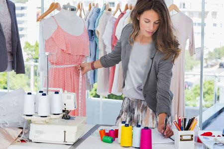 ثبت نام در آموزشگاه طراحی لباس اولین گام برای ورود به دنیای جذاب طراحی