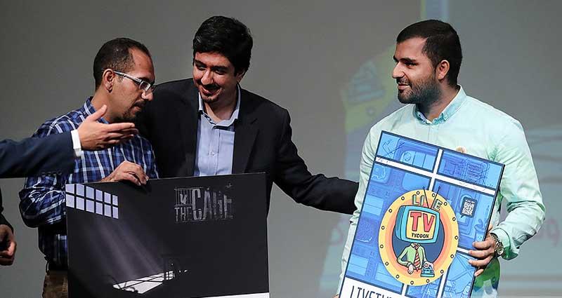 با استقبال قابل توجه علاقهمندان دو بازی موبایلی و جدید ایرانی رونمایی شدند