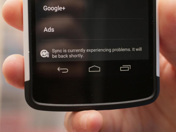 7 Android problem and its solution