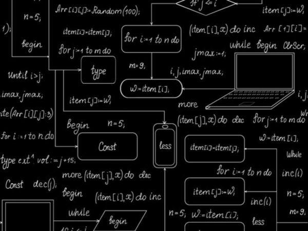 الگوریتم چیست؟ الگوهایی که به دنیای کامپیوتر و اطلاعات نظم میدهند!