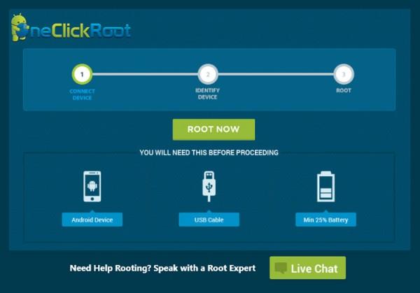روت کردن اندروید one click root  ۵ روش حرفه ای و ساده برای روت کردن اندروید 9c01bb78 fa32 4604 b021 f847f51eaf43 600x419